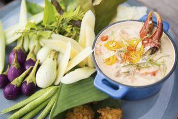 Trisara Resort Phuket Food 2
