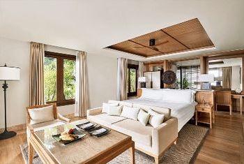 Trisara Resort Phuket Luxurious room