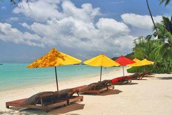 Zeavola Resort & Spa on the Beach