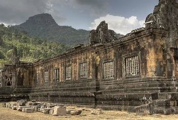 Vat Phou Cruise attraction