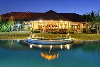 Win Unity Resort Hotel Overview