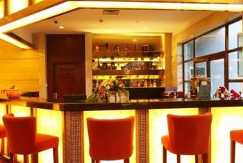 Yangshuo Green Lotus Hotel Reception