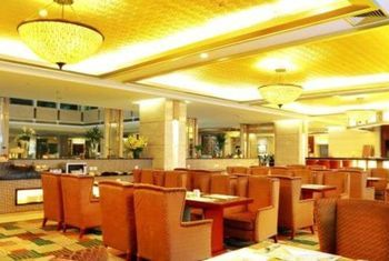 Yangshuo Green Lotus Hotel Restaurant