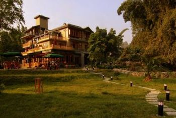 Yangshuo Moondance Hotel Overview
