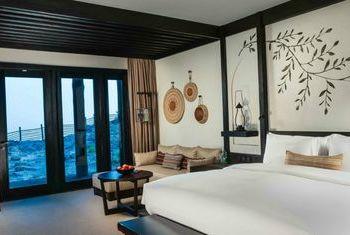 Alila Jabal Akhdar - Oman Bedroom