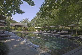 Amanfayun Hotel Hangzhou Pool
