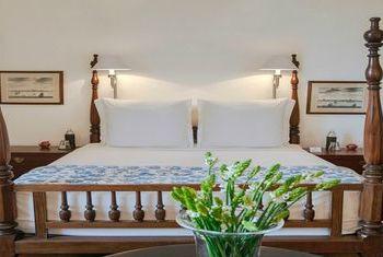 Amangalla Galle Bedroom
