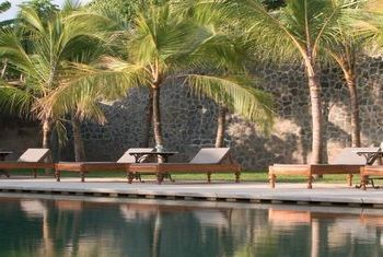 Amangalla Galle pool