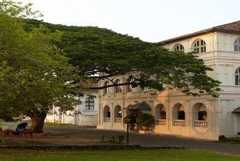 Amangalla Galle building