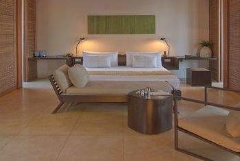Amanwella Resort Tangalle bedroom