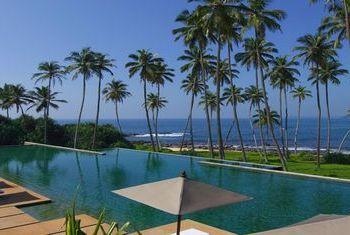Amanwella Resort Tangalle pool