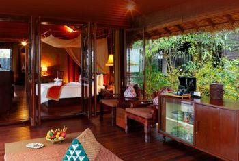 Zeavola Resort & Spa Facilities in the room 2