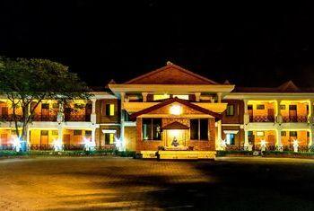 Buddha Maya Resort Lumbini - Nepal