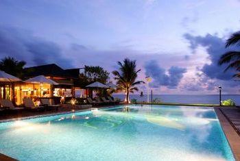 Zeavola Resort & Spa Outdoor Pool