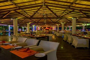 Calamander Unawatuna Beach Resort dining