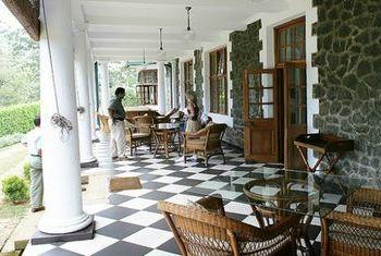 Ceylon Tea Trails - Norwood Bungalo Facilities