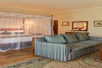 Ceylon Tea Trails - Norwood Bungalo Bedroom