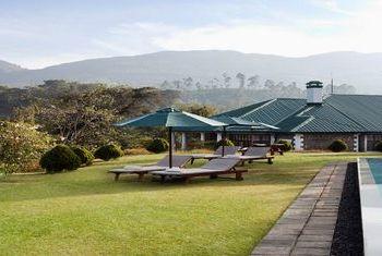 Ceylon Tea Trails - Norwood Bungalo Pool