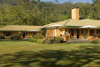Ceylon Tea Trails - Norwood Bungalo overview