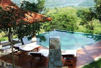 Clingendael Kandy pool