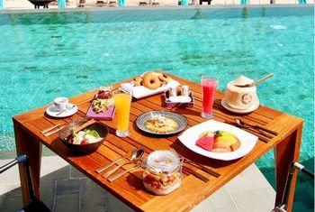 Four Seasons Resort Koh Samui, Thailand Pool 3