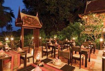 Phi Phi Island Village Beach Resort restaurant
