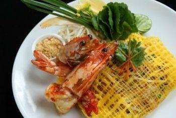 Hotel SO Sofitel Bangkok Food 1