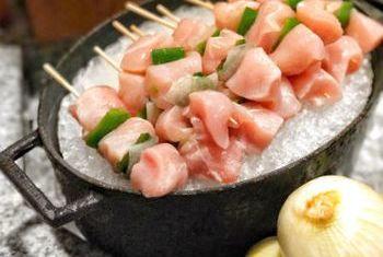 The Peninsula Bangkok Food 1
