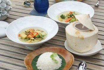 Four Seasons Resort Koh Samui, Thailand Foot 2