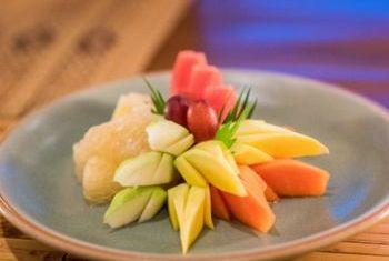 Chakrabongse Villas Bangkok food3