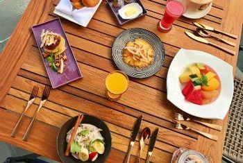 Four Seasons Resort Koh Samui, Thailand Foot 3