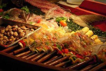 Phi Phi Island Village Beach Resort dish