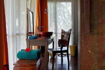 Zeavola Resort & Spa Facilities in the room 1