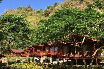Hpa-An Lodge  outside