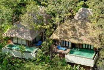 Le Méridien Chiang Rai Resort, Thailand