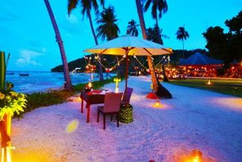 Phi Phi Island Village Beach Resort pool