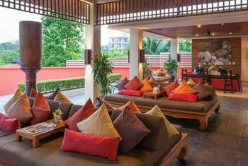 Dewa Phuket Resort, Nai Yang Beach