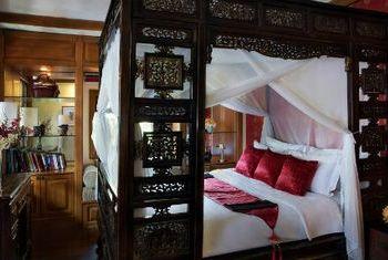 Chakrabongse Villas Bangkok fcilities