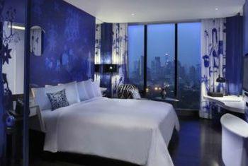 Hotel SO Sofitel Bangkok Facilities in the room 4