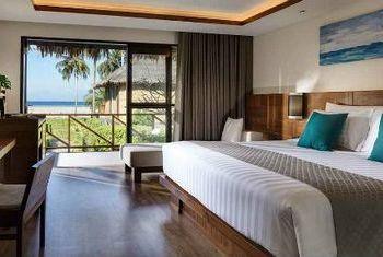Phi Phi Island Village Beach Resort bedroom