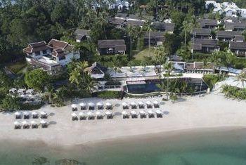 Anantara Bophut Koh Samui Resort view 4