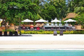 Paradee Resort, Koh Samet Beach