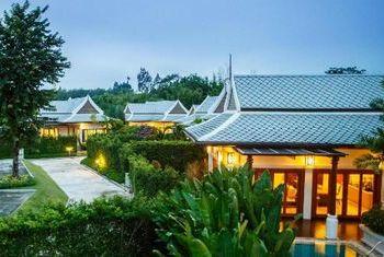 Pimann Buri Luxury Pool Villa Overview 2