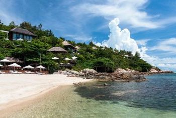 Six Senses Hideaway Samui Beach