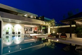 The Pavilions Phuket Outdoor Pool