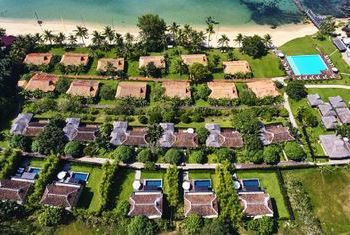 Chen Sea Resort & Spa - Phu Quoc Overview