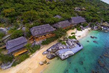 Six Sense Ninh Van Bay Overview