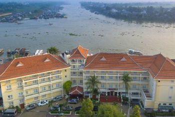 Victoria Chau Doc Hotel overview 2