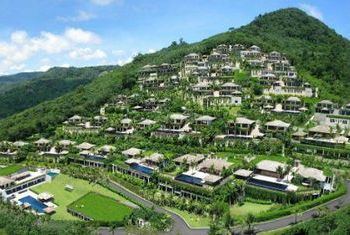Andara Resorts & Villas Phuket view 4