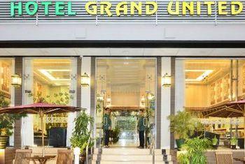 Hotel Grand United (Ahlone Branch) Facilities 2